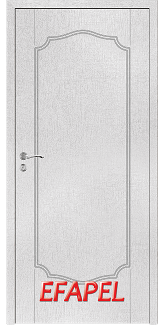 Интериорна врата Efapel 4501p L