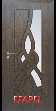 Интериорна врата Efapel 4534p R