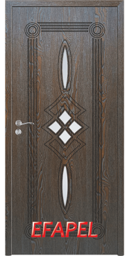 Интериорна врата Efapel 4538 R