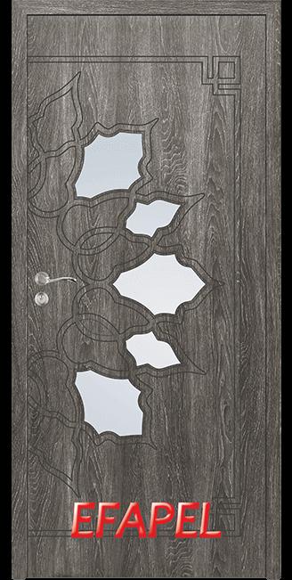 Интериорна врата Efapel 4539 O