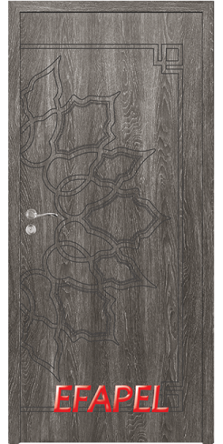 Интериорна врата Efapel 4539p O