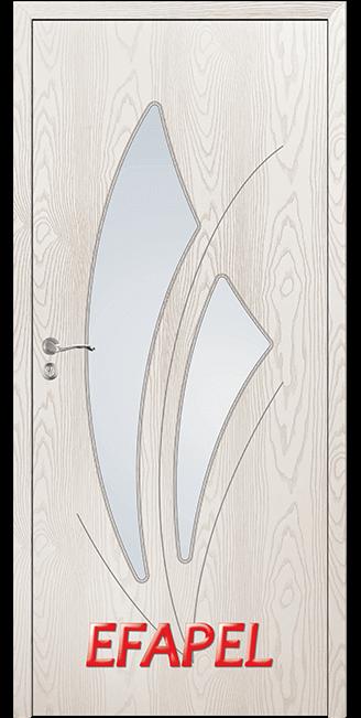 Интериорна врата Efapel 4553 V